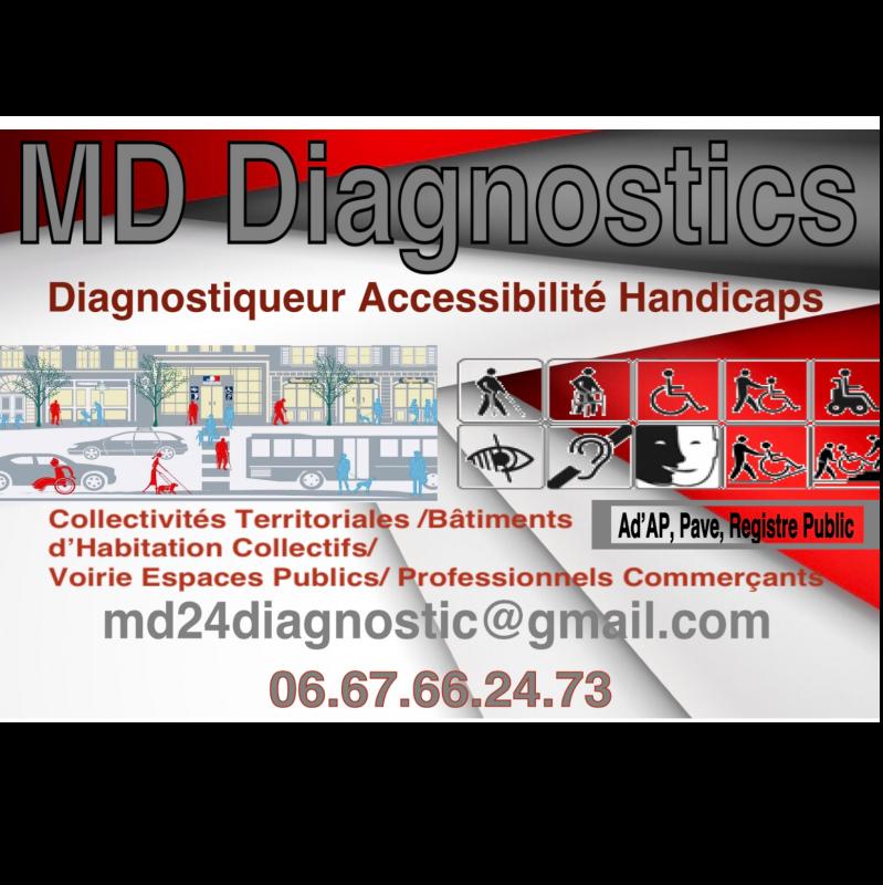 MDdiagnostic